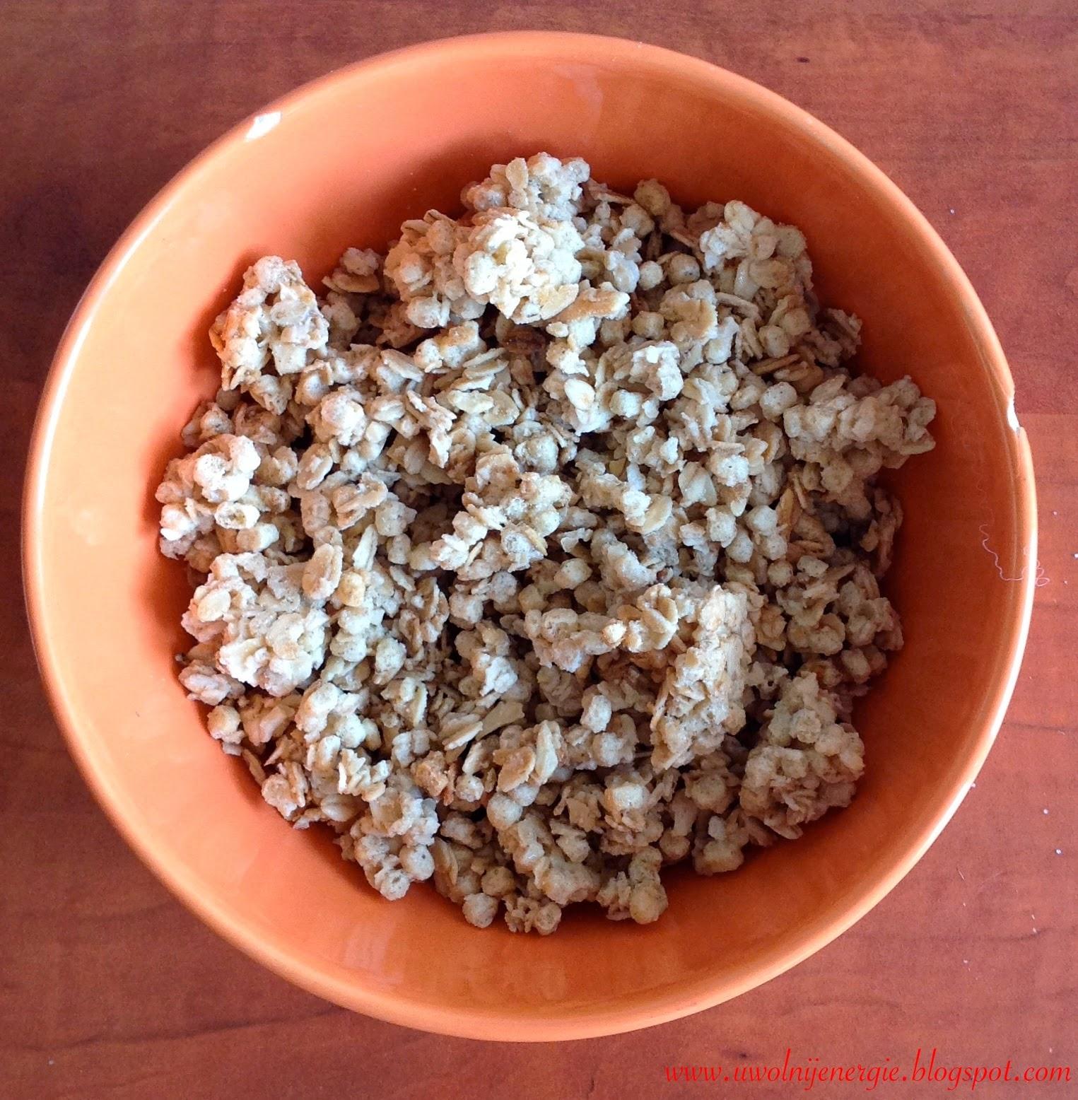 Płatki śniadaniowe – czy są zdrowe?