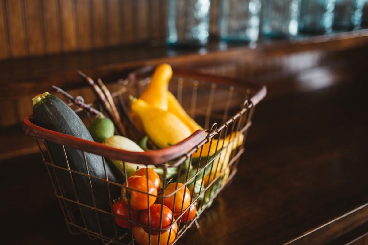 Zdrowa żywność? Nie istnieje!