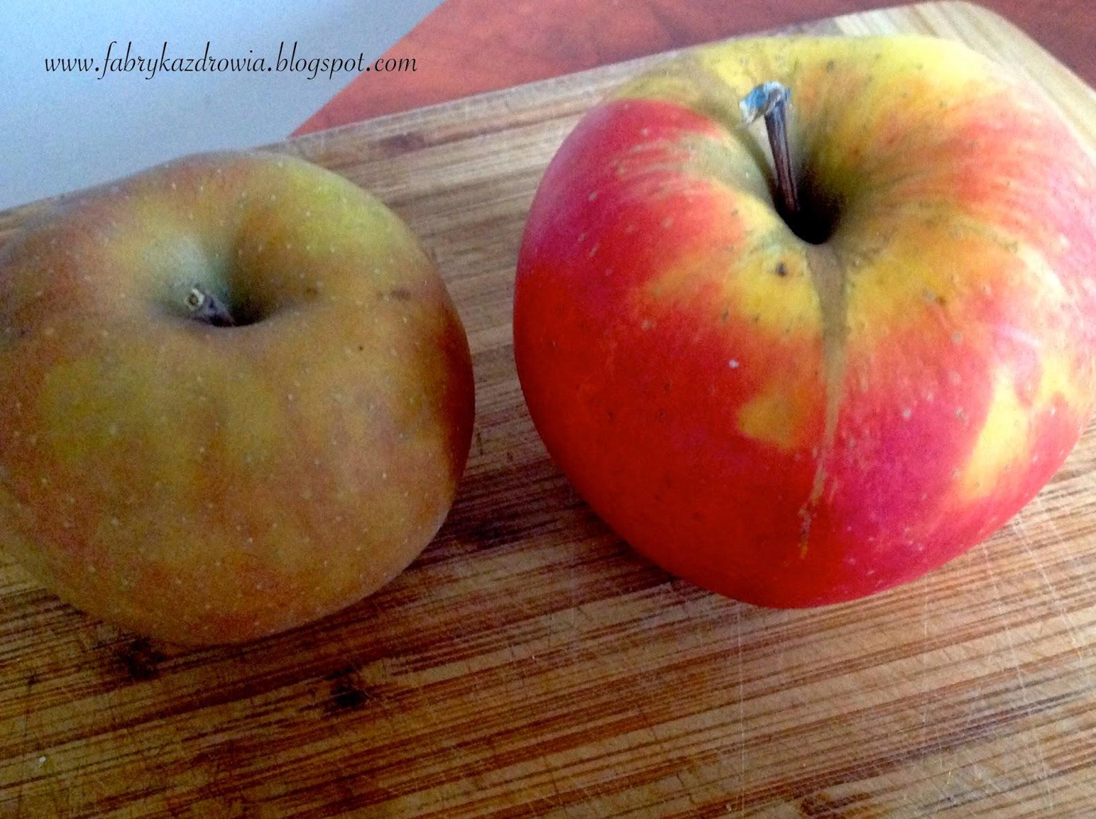100 produktów, które musisz mieć w domu #5 – jabłko i czy można jeść owoce po 12-tej? A po 18-tej?