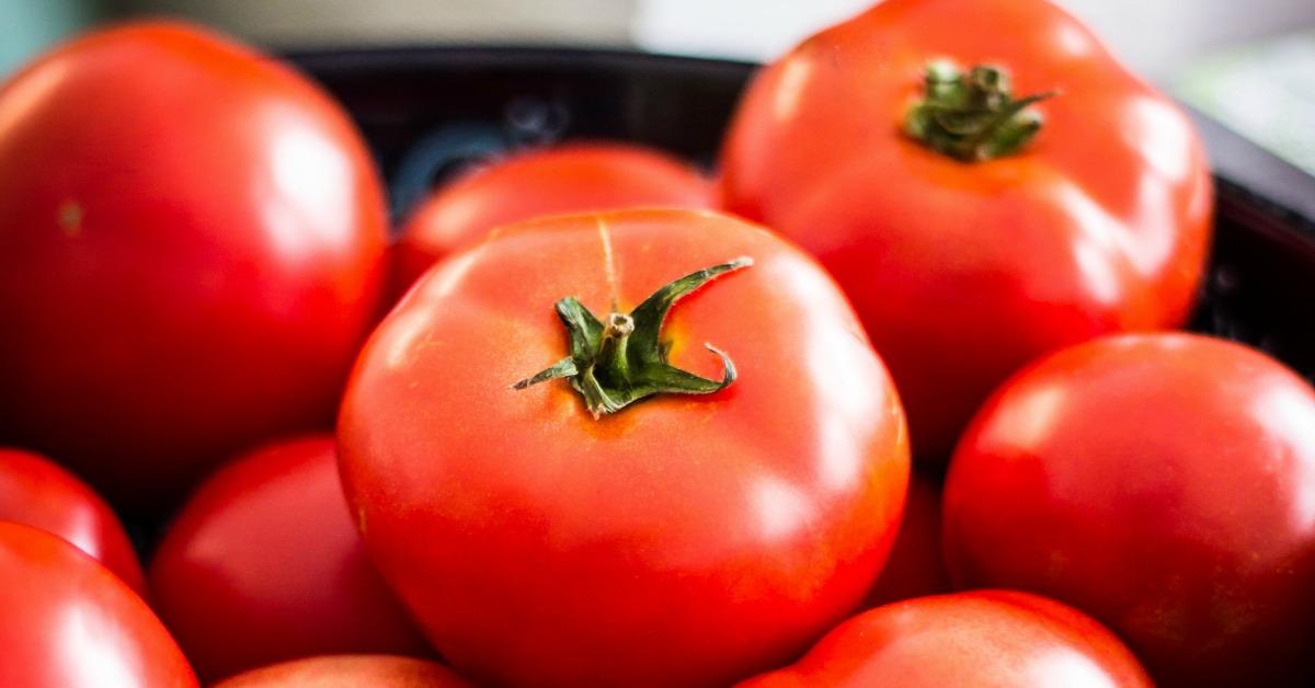 #4 – pomidory i dlaczego ketchup jest lepszy