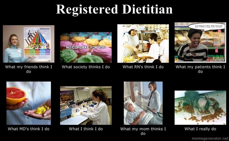 Kto może być dietetykiem?