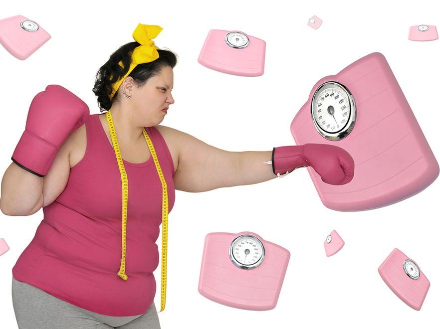 Jesteś na diecie? Jesteś w błędzie…