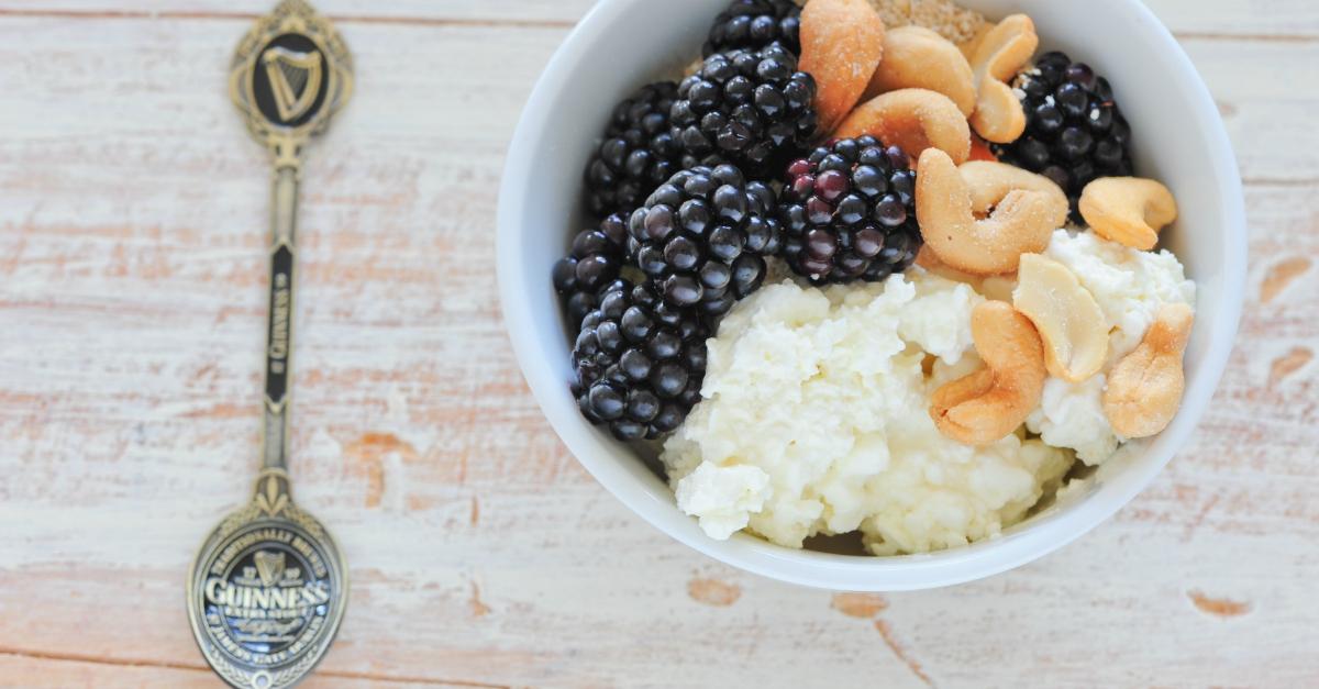 TOP 100 produktów #56 – serek wiejski, czy jest zdrowy?