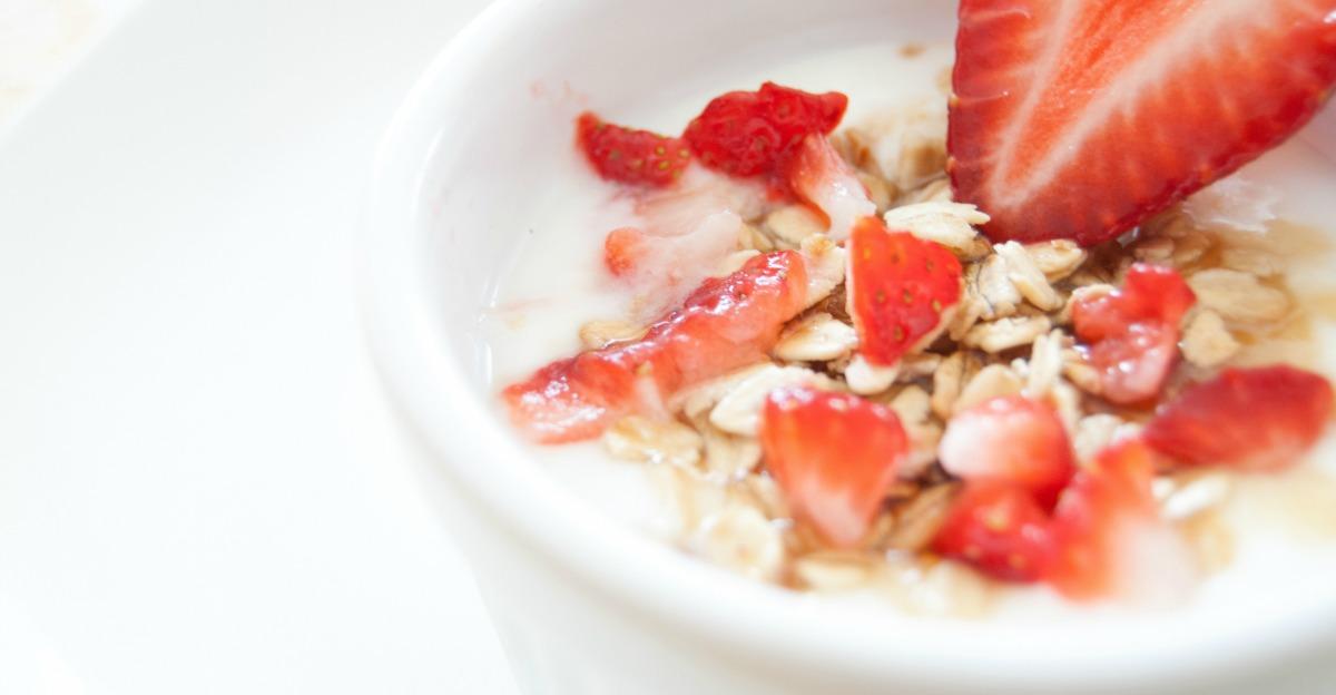 śniadanie co jeść na śniadanie czy warto jeść śniadanie