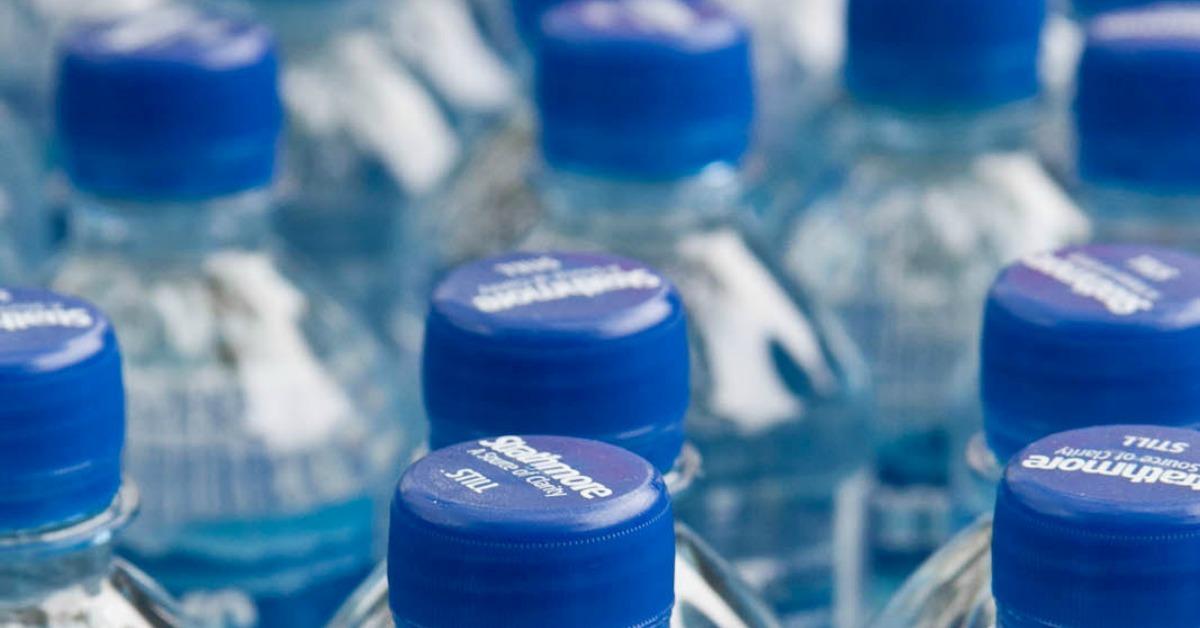 Ile wody powinno się pić?