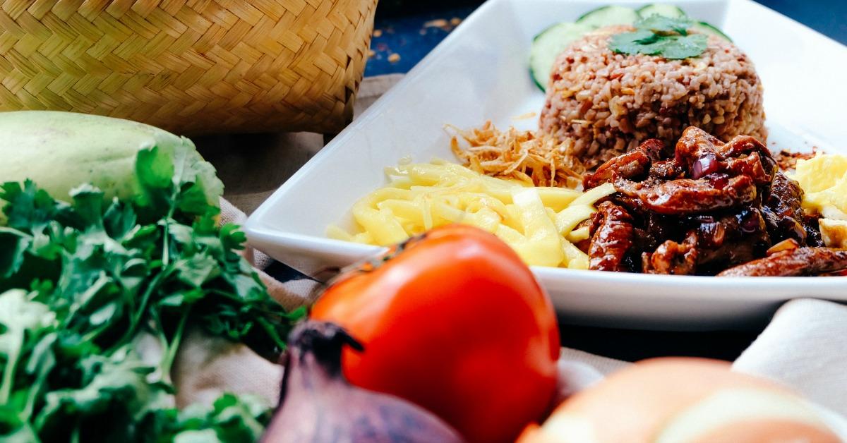 8 produktów, z których zawsze zrobisz zdrowy posiłek