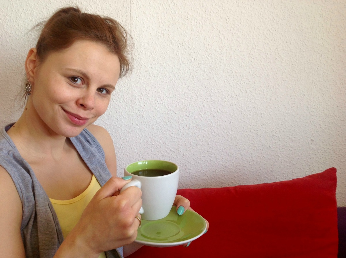 czy można pić kawę w ciąży