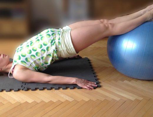 ćwiczenia w drugim trymestrze ciąży