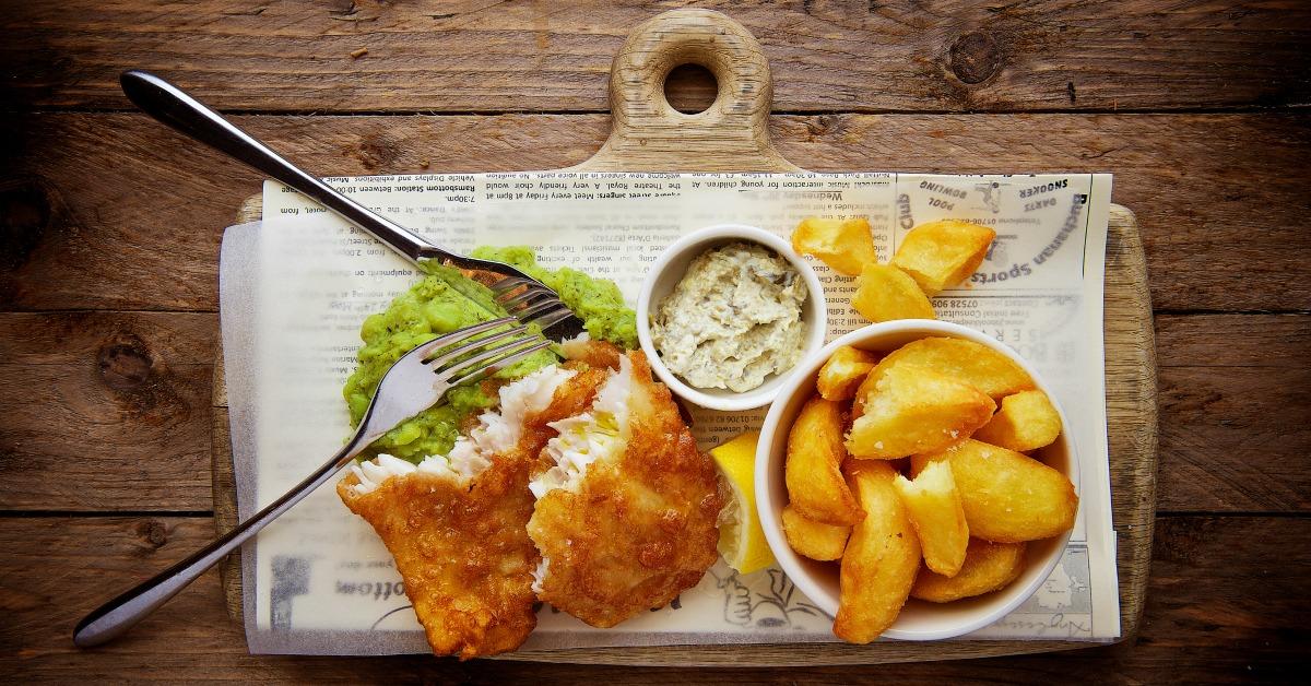 Ryby i ciąża – czy można jeść ryby i owoce morza w ciąży?