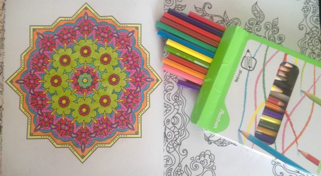 kolorowanie