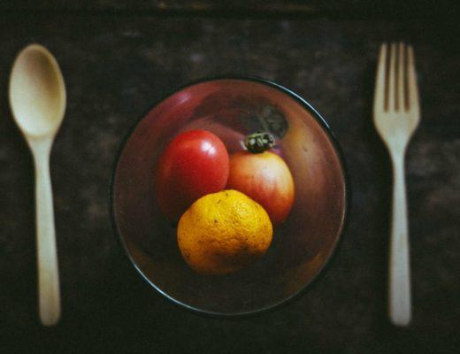 owoce i warzywa w ciąży