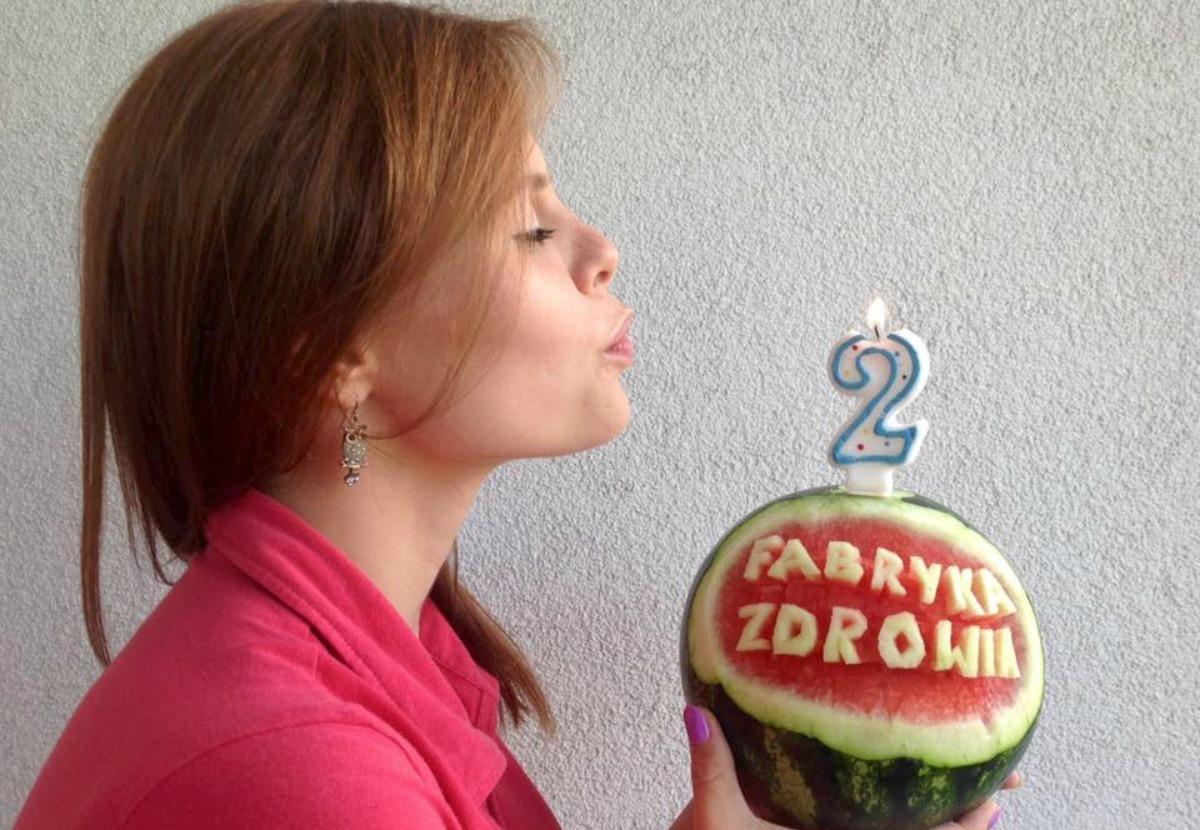 Drugie urodziny bloga – podsumowanie roku i plany na przyszłość!