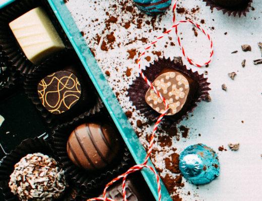 przestać jeść słodycze