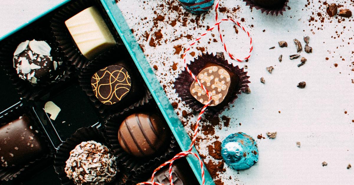 3 rzeczy, które potrzebujesz, żeby przestać jeść słodycze