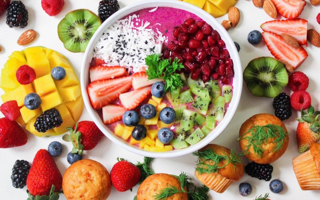 Czy można raz na zawsze przestać jeśćsłodycze?
