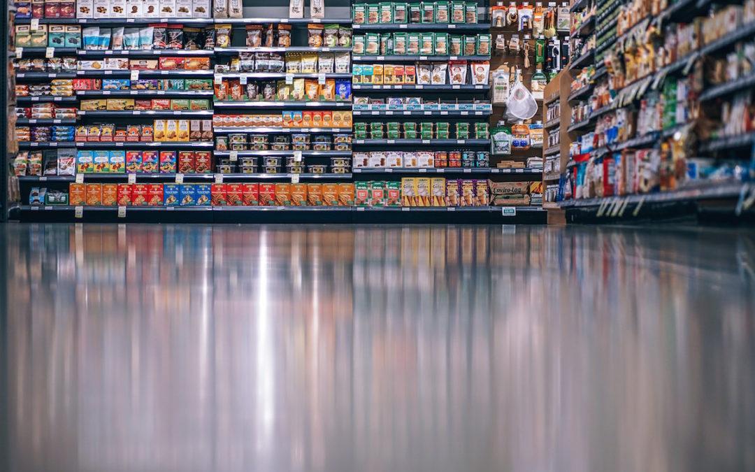 Co to jest żywność wysoko przetworzona?
