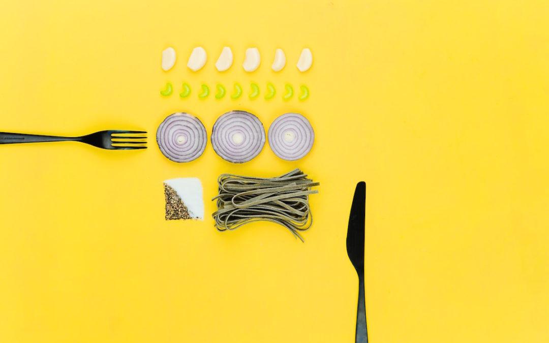 Dlaczego Twój jadłospis jest lepszy od ułożonego przez dietetyka?