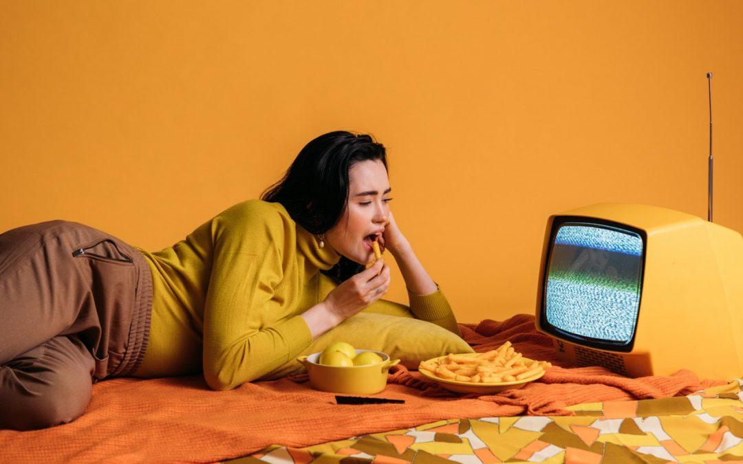 Z głowy czy z brzucha? – Jak odróżnić głód fizjologiczny od emocjonalnego